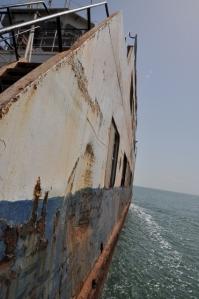 Good boat