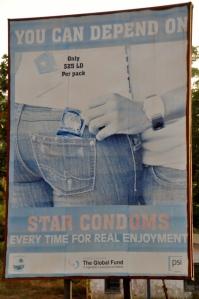 Condom 1