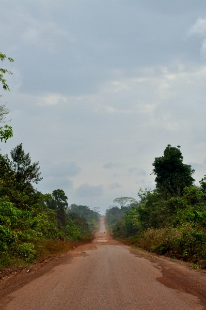 Fine Road