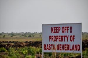 Rasta's Never Die!
