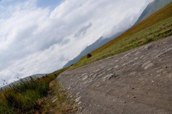 Stenen Route