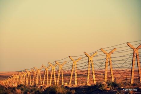 Cruel Border