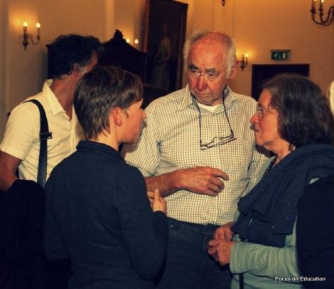 Geert & Janna