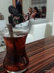 Chai at Ferat's