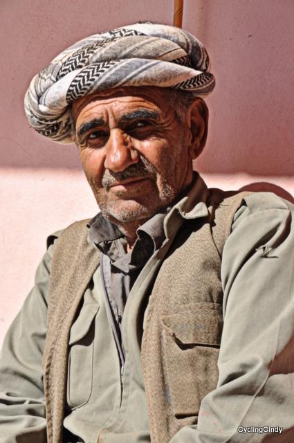 Adnan's Father