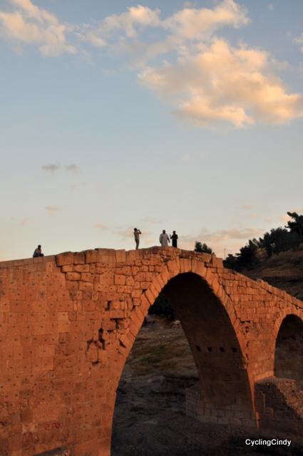 Saddam's Bridge