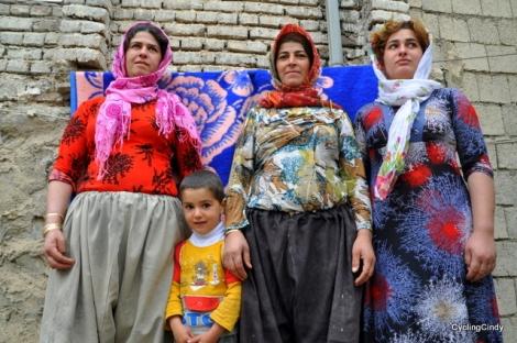 Ahmad's Family
