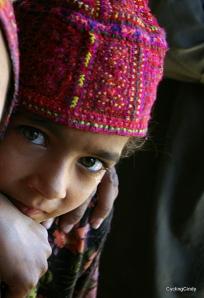 Gujjar semi nomad boy