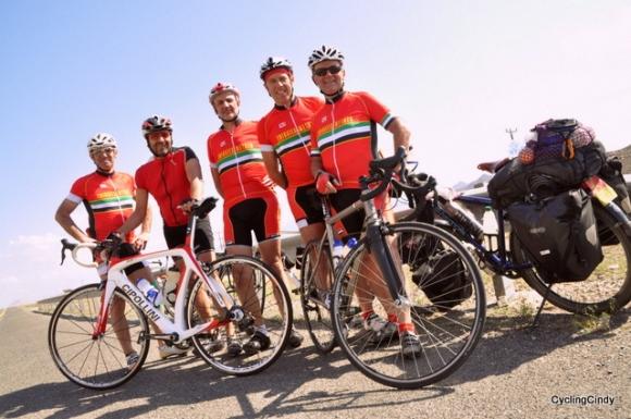 Oman Tour Guys