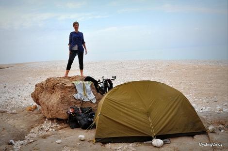 Camp Oman