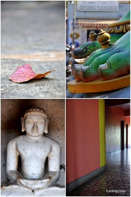 A Lot of Buddha's