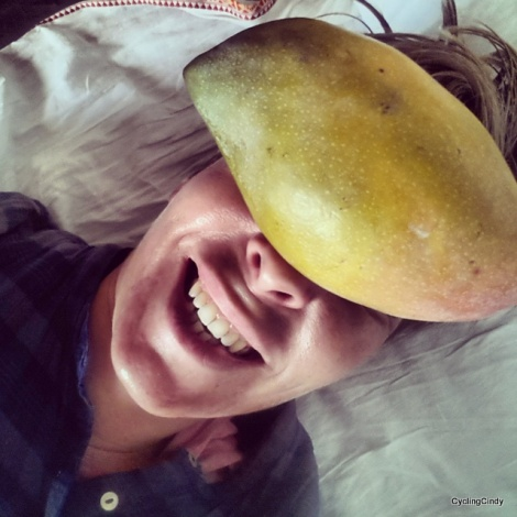 Mango Happiness