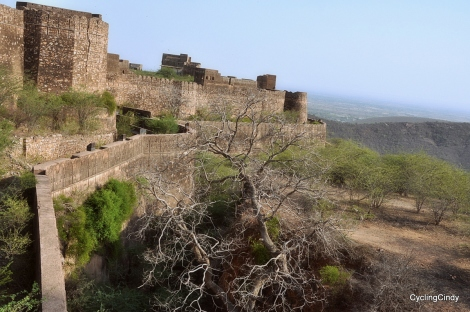 Bundi Fort, Magnificent