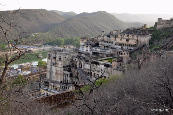 Bundi Palace, unimagenable Beauty