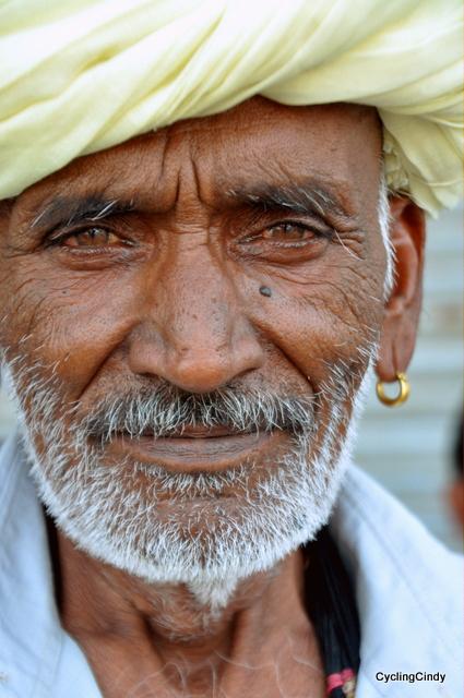 Still in Rajasthan