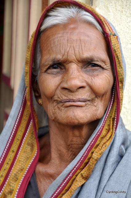 Happy Granny
