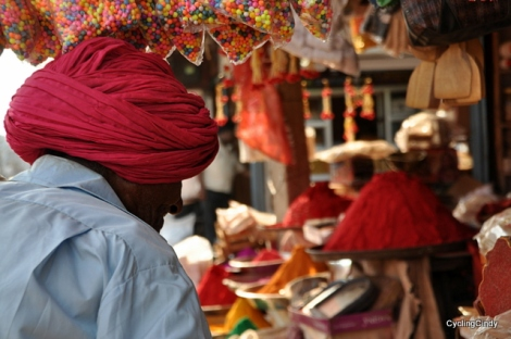 Turbans and Colors