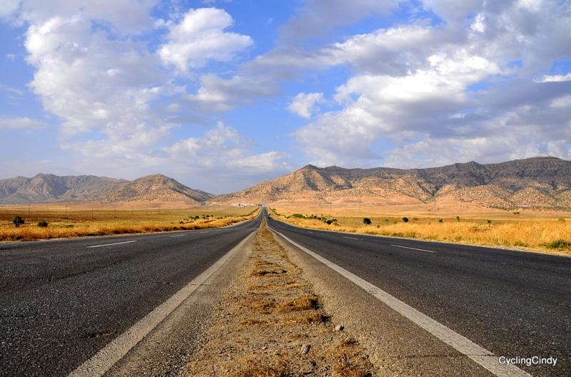 10-2013 Kurdistan Iraq