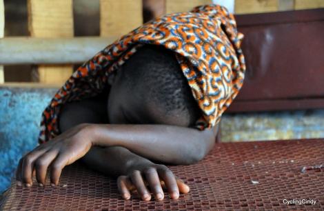 Benin 5-2013