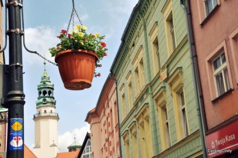 Luben, Poland