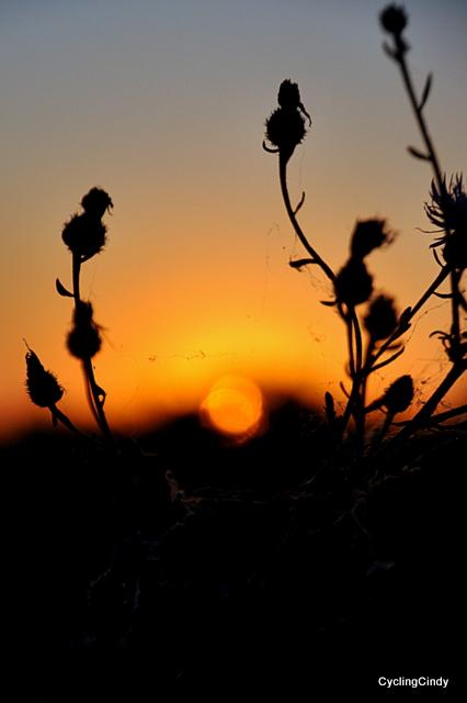Always a beauty, Romaniam sunset