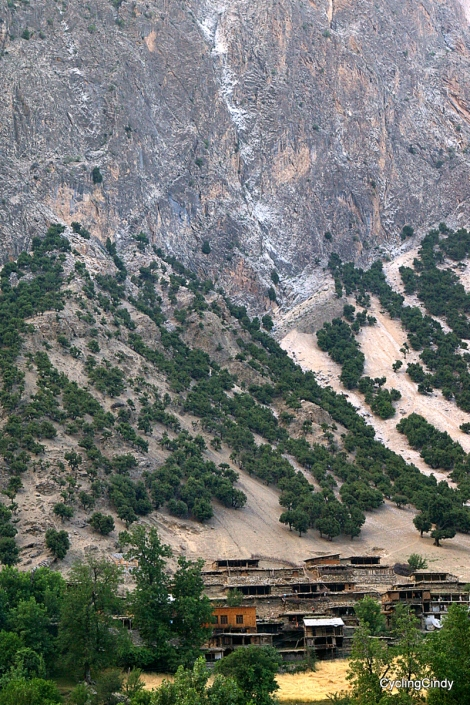 Place where I could live (and did for 8 months. Pakistan) This valley is called Kalash and is very near to the Afghan border