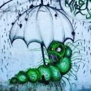 Graffiti in Split