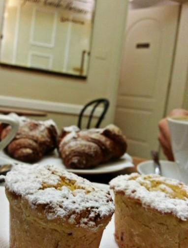 Mantova breakfast