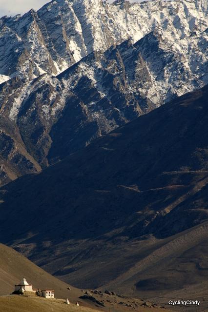 Zanskar, North India