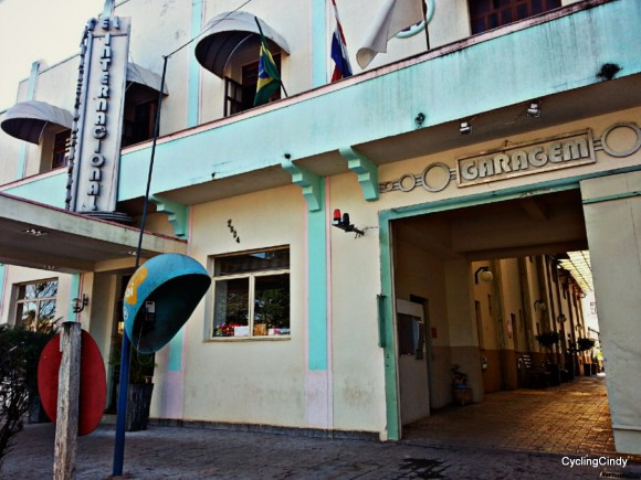 Hotel in Ponta Pora