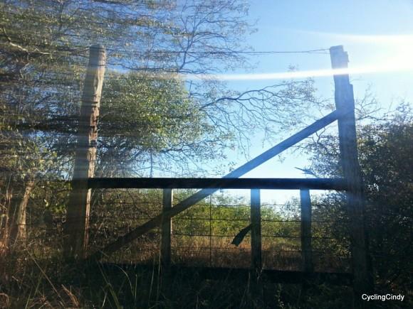 open-gate