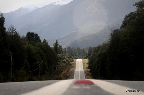 Proper Carretera Austral.
