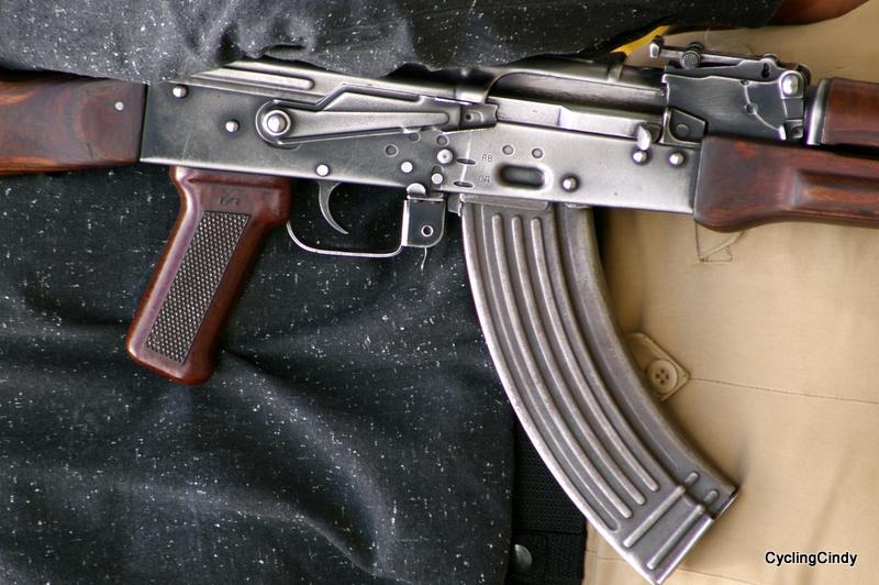 2007 Bumboret