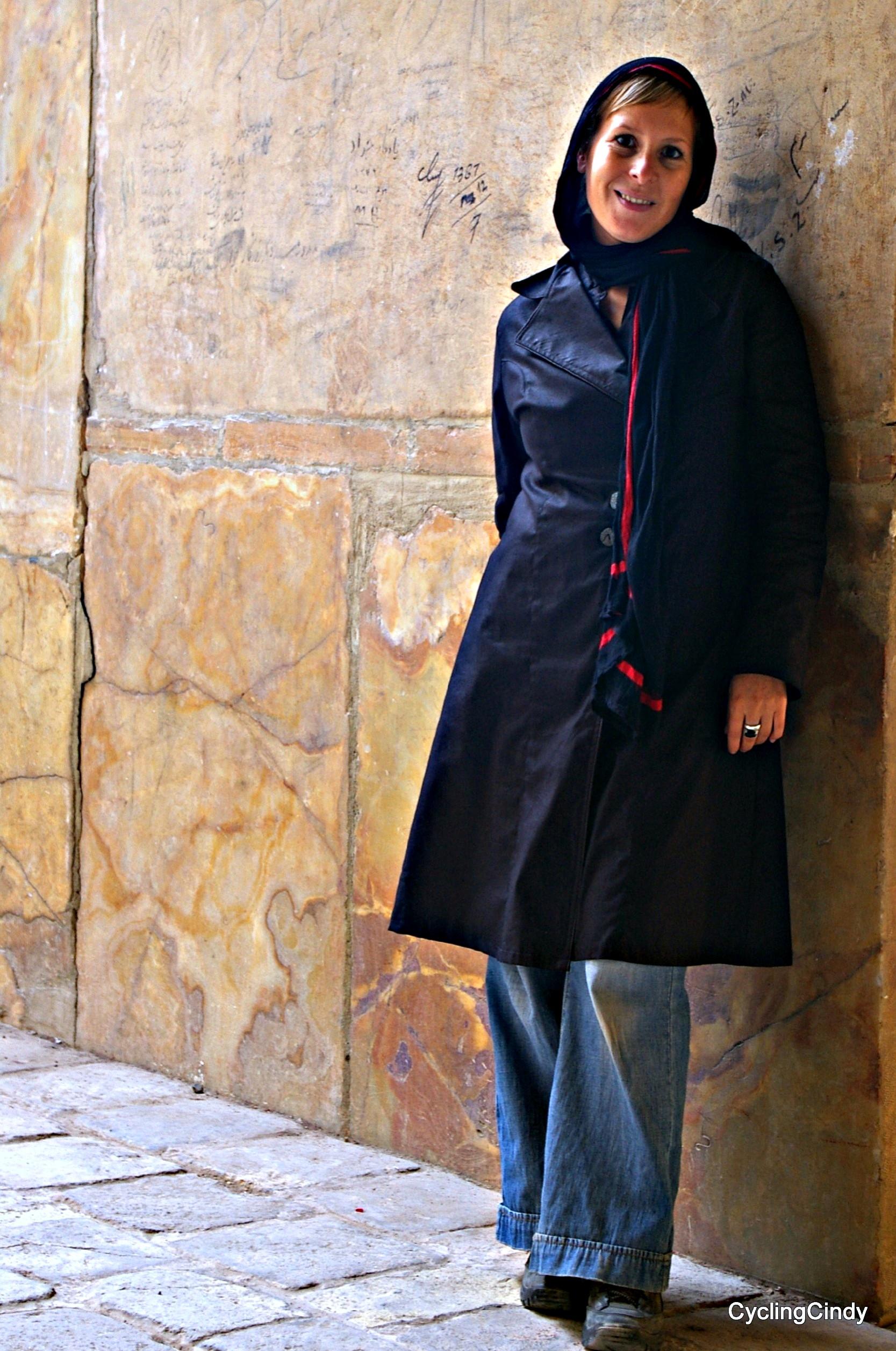 2007 Teheran