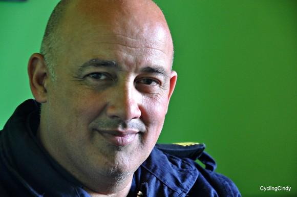Daniel Police 1